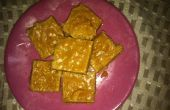 Caramel gingembre lait