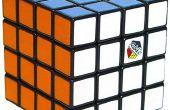 Comment assembler le nouveau carrelage Rubik 4 x 4 x 4 (AKA Rubik Revenge) (2016)
