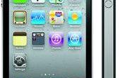 Le Jailbreak facile pour votre iPhone/iPod iOS 4.2.1