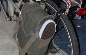 Vraiment facile Bike Pannier