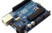 GSM 900 + ARDUINO smart domotiques via sms