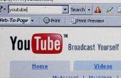 Comment faire pour télécharger la vidéo youtube à iPod