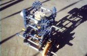 Knex Two Stroke Engine