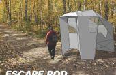 Escape Pod : Proposition de projet