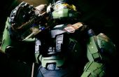 Halo Reach Mark V Armor