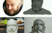 Fabrication de pièces de métal avec votre imprimante 3d