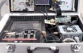 PFDMP : Lecteur de musique Portable lecteur de disquette