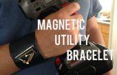 Bracelet magnétique de l'utilitaire