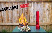BRICOLAGE Maglite LED mettre à niveau les 5 000 lumen conversion
