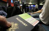 Que faire si votre passeport a été volé lors d'un voyage