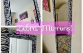 BRICOLAGE miroir Decor / Revamp