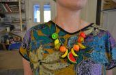 Le collier Tutti-Frutti