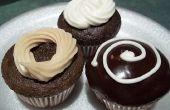 Mes 3 en 1 Mini Cupcakes
