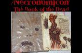 Necronomicon Ex Mortis : Le livre des morts !