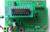 Programmer le PIC avec Arduino