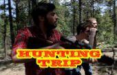 Comment faire pour aller à la chasse