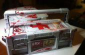 Boîte de jeu pour Zombicide