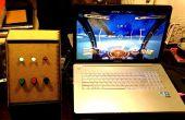 Arduino Gamepad / contrôleur