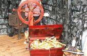 Animation roue de Pirate Ship