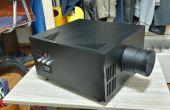 Projecteur à faisceau LED DIY 2k(2560x1440)