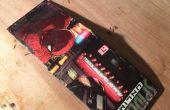 Bi-fold Wallet de Comic Book