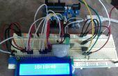 Arduino Accueil Moniteur système