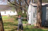 Comment tirer un arc