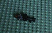 Laser spartan de halo LEGO