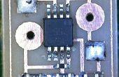 Circuit de micro 555 timer