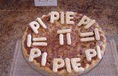 Le meilleur chocolat Pecan Pie jamais !