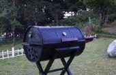 Barbecue portable Canon