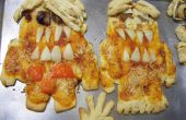 Instructables Domo Pizza