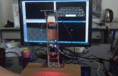 Comment faire le clavier virtuel laser projection