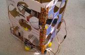 Le gyroscope de vol stabilisé VTOL carton Box