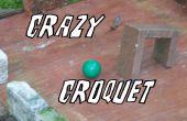 Croquet fou !