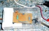 Nic Nac Tic Tac Crystal Radio Set - un projet de l'école primaire idéal...