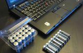 Paquet de batterie d'urgence et de lampe de bureau