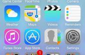 Comment faire pour installer un nouveau clavier sur iPhone vous