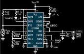 Comment faire un NiMH, NiCd batterie chargeur Circuit