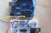 Programme Arduino Over RFduino