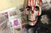 Crâne de dollar Store