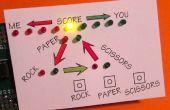 Arduino roche-papier-ciseaux