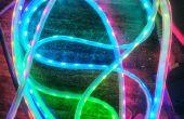 Utilisez un ATTiny $1 pour conduire adressable LED RGB