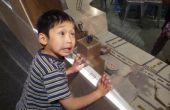 Projet créateur de Kid : ampoule