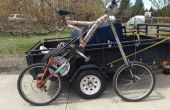 TallChop, Tallbike et un Chopper