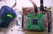 Construire une carte de prototypage Xmega AVR !