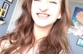 Comment prendre un bon Selfie (Update)