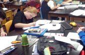 Personal Learning et heure de création au Collège