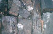 Faire votre propre charbon de bois (alias forfaitaire charcoal)