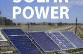 L'énergie solaire (Article)
